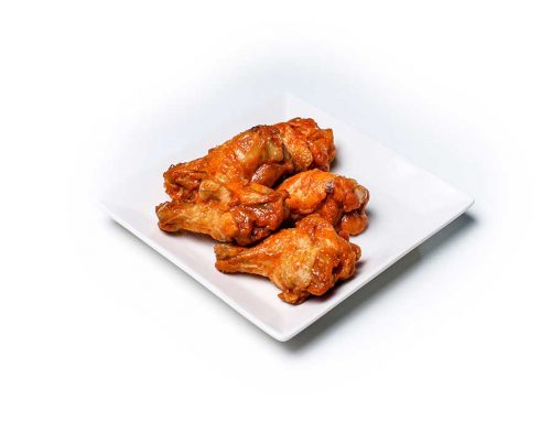 Spicy Hot Drumlets